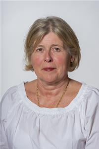 Councillor Lesley Heap