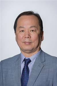 Councillor Jaesung Ha