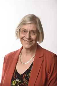 Councillor Margaret Thompson